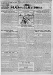 St. Cloud Tribune Vol. 12, No. 09, October 23, 1919