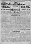 St. Cloud Tribune Vol. 12, No. 10, October 30, 1919