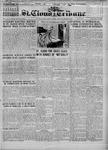 St. Cloud Tribune Vol. 12, No. 11, November 06, 1919