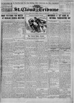 St. Cloud Tribune Vol. 12, No. 12, November 13, 1919