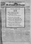 St. Cloud Tribune Vol. 12, No. 18, December 25, 1919