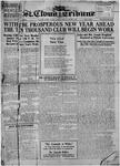 St. Cloud Tribune Vol. 12, No. 19, January 01, 1920