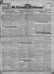 St. Cloud Tribune Vol. 12, No. 20, January 08, 1920