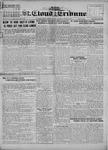 St. Cloud Tribune Vol. 12, No. 21, January 15, 1920