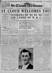 St. Cloud Tribune Vol. 12, No. 31, March 25, 1920
