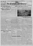 St. Cloud Tribune Vol. 12, No. 33, April 08, 1920
