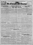 St. Cloud Tribune Vol. 12, No. 34, April 15, 1920