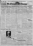 St. Cloud Tribune Vol. 12, No. 37, May 06, 1920