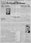 St. Cloud Tribune Vol. 12, No. 40, May 27, 1920