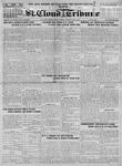 St. Cloud Tribune Vol. 12, No. 41, June 03, 1920