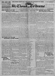 St. Cloud Tribune Vol. 12, No. 49, July 29, 1920