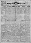 St. Cloud Tribune Vol. 12, No. 51, August 12, 1920