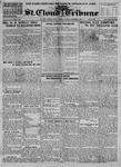 St. Cloud Tribune Vol. 13, No. 03, September 09, 1920