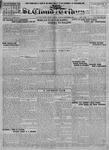 St. Cloud Tribune Vol. 13, No. 05, September 23, 1920