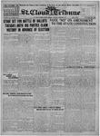 St. Cloud Tribune Vol. 13, No. 10, October 28, 1920