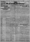St. Cloud Tribune Vol. 13, No. 12, November 11, 1920