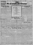 St. Cloud Tribune Vol. 13, No. 15, December 02, 1920