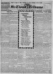St. Cloud Tribune Vol. 13, No. 18, December 23, 1920