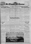 St. Cloud Tribune Vol. 21, No. 04, October 10, 1929