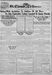 St. Cloud Tribune Vol. 21, No. 06, October 24, 1929