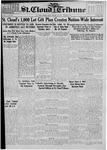 St. Cloud Tribune Vol. 21, No. 07, October 31, 1929