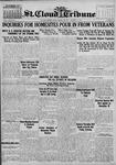 St. Cloud Tribune Vol. 21, No. 09, November 14, 1929