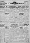 St. Cloud Tribune Vol. 21, No. 11, November 28, 1929
