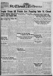 St. Cloud Tribune Vol. 21, No. 12, December 05, 1929