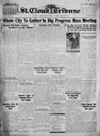 St. Cloud Tribune Vol. 21, No. 21, February 06, 1930