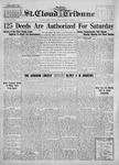 St. Cloud Tribune Vol. 21, No. 22, February 13, 1930