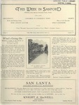 This Week in Sanford, Vol. 01, No. 17, May 10, 1926