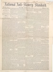 National Anti-Slavery Standard Vol. XXI. No. 51, Saturday, May 4, 1861.