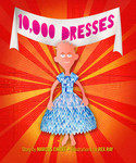 10,000 Dresses by Marcus Ewer