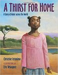 A Thirst for Home by Christine Leronimo