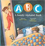 ABC: A Family Alphabet Book by Bobbie Combs
