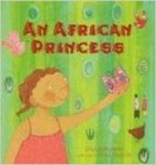 An African Princess by Lyra Edwards