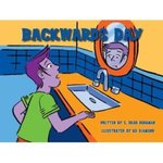 Backwards Day by S. Bear Berman