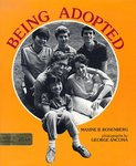 Being Adopted by Maxine Rosenberg