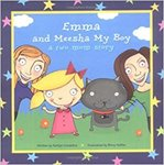 Emma and Meesha My Boy: A Two Mom Story by Kaitlyn Considine