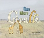 One More Giraffe by Kim Noble