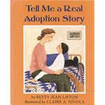 Tell Me a Real Adoption Story