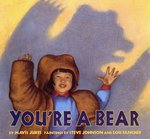 You're a Bear