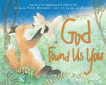 God Found Us You by Lisa Tawn Bergren