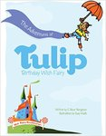 The Adventures of Tulip Birthday Wish Fairy