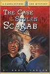 The Case of the Stolen Scarab by Nancy Garden