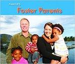 Foster Parents by Rebecca Rissman
