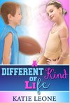 Different Kind of Life by Katie Leone