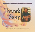 Trevor's Story: Growing Up Biracial by Bethany Kandel