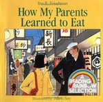 How My Parents Learned How to Eat