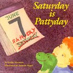 Saturday is Pattyday